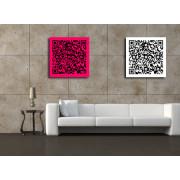 Qr Code Smartphone Canvas